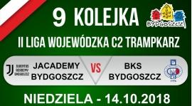 Juventus Academy Bydgoszcz - BKS Bydgoszcz