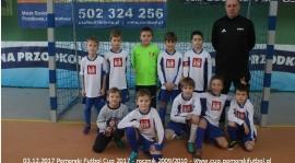 Pomorski Futbol Cup 2017 w kategorii juniorów - rocznik 2009/2010