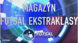 Wyniki 2 Kolejki oraz Magazyn Futsal Ekstraklasy.