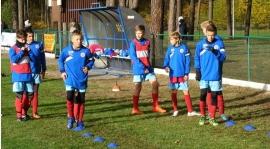 Młodzi piłkarze grali w weekend. Kolejne mecze już dzisiaj