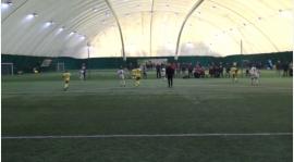 SEMP Warszawa vs Znicz Pruszków 2:5 (0:0; 0:0; 0:2; 2:3)