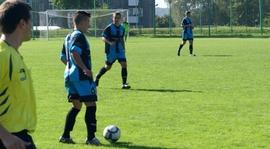 I LJ | GWAREK Zabrze  - GKS GieKSa Katowice  7-0