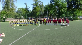 RKS Bór Regut vs SEMP Warszawa 2:5 (1:1; 1:0; 0:1; 0:3)