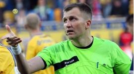 MKS - Znicz: Wojciech Krztoń sędzią główym