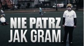 Nie patrz jak gram - akcja społecznościowa Piasta Gliwice