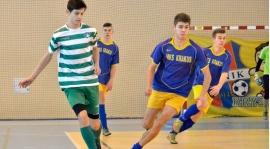 Juniorzy poznali rywali w Halowych Mistrzostwach Podokręgu