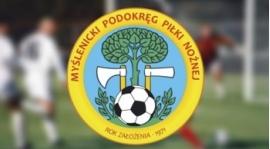 Finał Turnieju Piłki Nożnej Juniorów Starszych o Puchar Prezesa Podokręgu Myślenice
