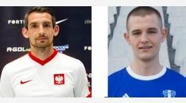 Bartłomiej Dębicki i Bartłomiej Błachnio w jedenastce kolejki