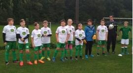 Młodziki: Wygrana i przegrana w kolejnych potyczkach ligowych