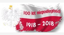 Spartanie również uczcili 100. rocznicę odzyskania niepodległości przez Polskę...