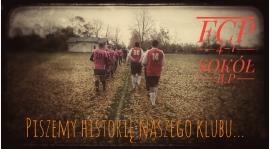 Piszemy historie naszego klubu ...