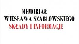 MEMORIAŁ