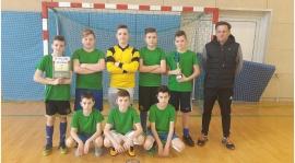 Wygraną drużyny z Ruska zakończyły się Mistrzostwa Miasta i Gminy Jaraczewo w Halowej Piłce Nożnej