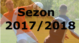 Start sezonu 2017/2018.
