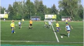 SEMP Warszawa vs Mazowsze Grójec 1:1 (0:1)