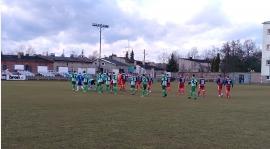 """Relacja meczu KS Stradom Częstochowa vs LKS """"Sparta"""" Lubliniec"""