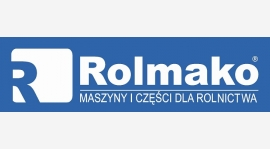 FIRMA ROLMAKO - SPONSOREM STRATEGICZNYM SZKÓŁKI !!!