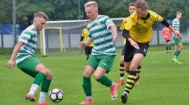 U19: Dwa błyskawiczne gole zadecydowały o wygranej z Sygneczowem
