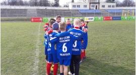 W sobotę mecz UKS Lechia 2007 - AKS Strzegom