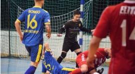Świetne widowisko w Pucharze, Bongo 3:6 Berland
