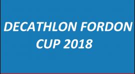 Decathlon Fordon Cup 2018 dla rocznika 2006 i młodsi