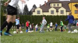 Młodziki, trening łączony (foto)