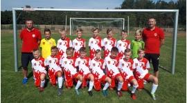ROCZNIK 2007/2008: Siedem bramek z ZKS Zagórów