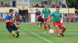 W sobotę derby w Izbicy Kujawskiej