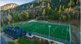 Treningi w wakacje oraz informacje obozowo-turniejowe