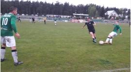 Wysokie zwycięstwo seniorów z GKS Osiek Łuczywno