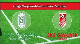 I LB1JM I GTV Stadion Śląski Chorzów - SKS GWAREK ZABRZE 1-2 (0-1)
