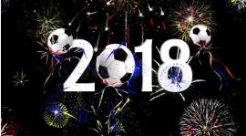 Szczęśliwego nowego roku ! :)