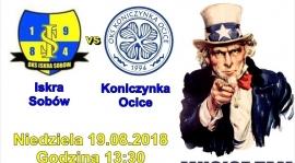 Pierwszy mecz w B-klasie zagramy w Sobowie