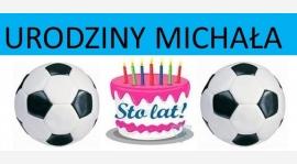 Dzisiaj 13 urodziny świętuje Michała Hoza. Wszystkiego najlepszego!