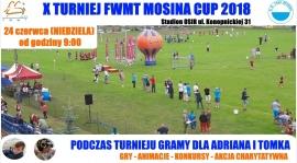 FWMT MOSINA CUP już 24 czerwca