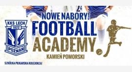 Nabór rocznika 2012/2011 do sekcji piłkarskiej Gryfa! Zapraszamy na pokazowy trening!