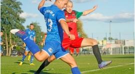 Fotorelacje z meczu UNIA - Notecianka