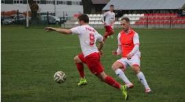KS Wiązownica - PIAST 2-0 (1:0)