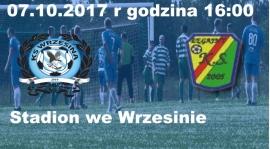 VII kolejka: KS Euro-Car Wrzesina - KS Łęgajny