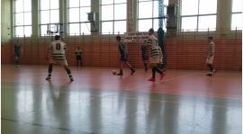 U16: Wtopa juniorów młodszych w Halowych Mistrzostwach Podokręgu