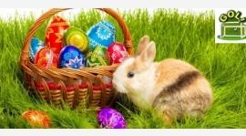 Zdrowych, Spokojnych i Wesołych Świąt Wielkanocnych!