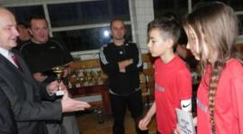 Stykovia Cup 2013: Iłżecka Polonia na 3 miejscu!