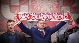 """""""Będziemy walczyć do końca, jednak będzie to bardzo trudne zadanie"""" - wywiad z prezesem Jarosławem Wojciechowskim"""