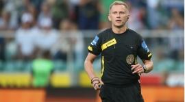 Miedź - MKS: Piotr Lasyk sędzią głównym