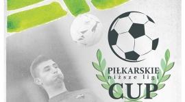 """Zbiórka - turniej """"Piłkarskie Niższe Ligi Cup"""" 2017"""