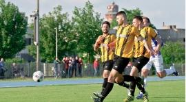Sparta - Unia Janikowo 0-0