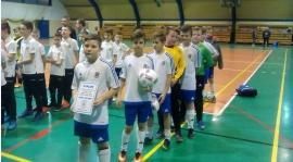 Piąte miejsce w Mazovia Cup