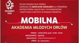 Mobilna Akademia w Gostyniu.