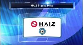 HAIZ Śląska Piłka odc. 8