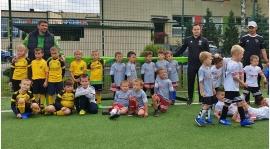 Kolejny turniej ligowy rocznika 2013